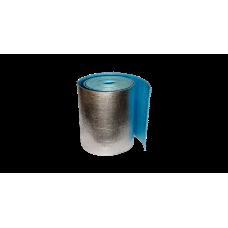 Фольгированная самоклеющаяся теплоизоляция 10мм 9м2 С 10