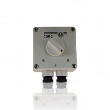 Электронный регулятор скорости COM-2