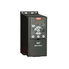 Danfoss Частотный преобразователь VLT Micro Drive FC 51 0,75 кВт 380/480В