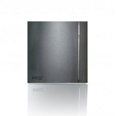 (Soler & Palau) Вентилятор накладной SILENT-100 CRZ GREY DESIGN-4C c Таймером