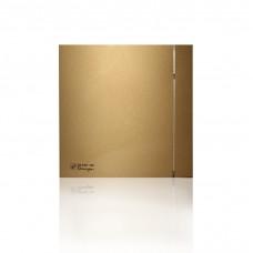 (Soler & Palau) Вентилятор накладной SILENT-100 CZ GOLD DESIGN-4C