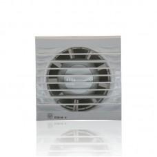 (Soler & Palau) Вентилятор накладной EDM 80 NT c Таймером
