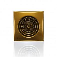 (Soler & Palau) Вентилятор накладной SILENT-200 CZ GOLD