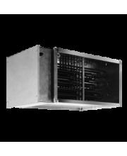 Электрический канальный нагреватель для прямоугольных каналов