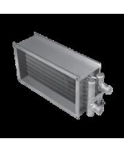 Водяной канальный нагреватель для прямоугольных каналов
