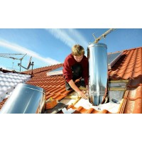 Как правильно выбрать дымоходы для газовых котлов