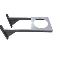 Опорный кронштейн Ø180 /250 сталь