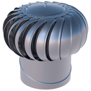 Турбодефлектор крышный ТД 500мм оцинкованная сталь
