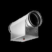 Электрический канальный нагреватель для круглых каналов Shuft EHC 200-2.4/1