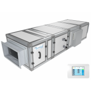 Приточная установка Breezart 3700 Lux W 52.5