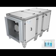 Приточная установка Breezart 10000 Aqua (без стоимости смесит. узла)