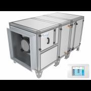 Приточная установка Breezart 10000 Aqua F (без стоимости смесит. узла)
