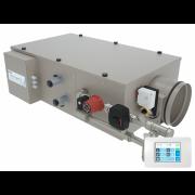 Приточная установка Breezart 1000 Aqua W