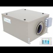 Приточная установка Breezart 1000 Lux PTC