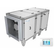 Приточная установка Breezart 12000 Aqua (без стоимости смесит. узла)