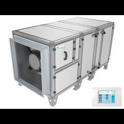 Приточная установка Breezart 12000 Aqua W (без стоимости смесит. узла)