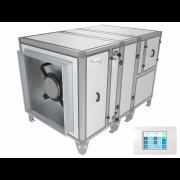 Приточная установка Breezart 16000 Aqua (без стоимости смесит. узла)