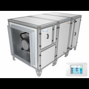 Приточная установка Breezart 16000 Aqua F (без стоимости смесит. узла)