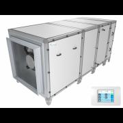 Приточная установка Breezart 25000 Aqua F (без стоимости смесит. узла)