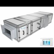Приточная установка Breezart 3700 Lux W 15