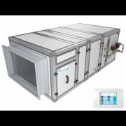 Приточная установка Breezart 4500 Aqua F